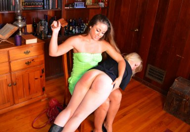 Madison martin spank interview join